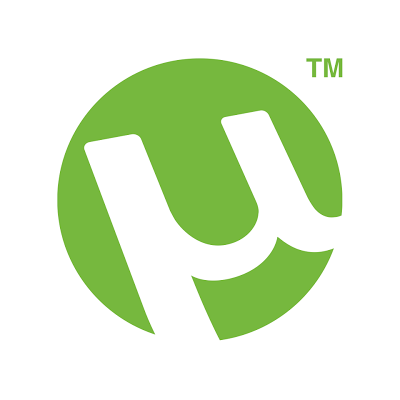 uTorrent logo 2013